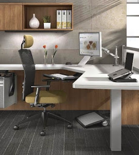 Ergonomic Office Remodeling Tips