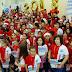 Με απόλυτη επιτυχία το Χριστουγεννιάτικο Φεστιβάλ Ακαδημιών του ΟΦΘΑ