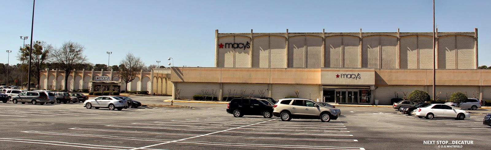 North dekalb mall movie theater