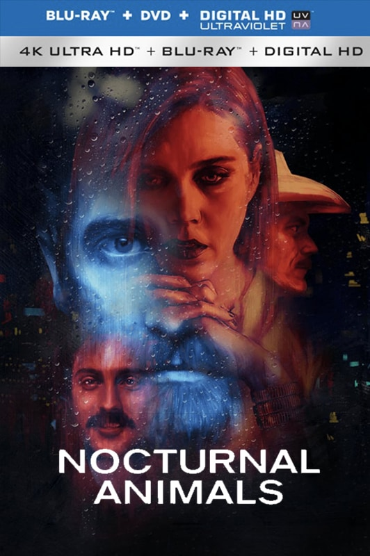 Nocturnal Animals 2016 Eng BRRip 480p 350mb ESub