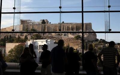 Ακριβότερα τα εισιτήρια στο Μουσείο της Ακρόπολης