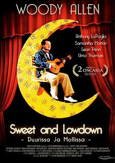 Sweet and Lowdown (1999) เกิดมาเพื่อก้องโลก (ซับไทย)
