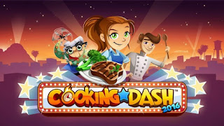 COOKING DASH 2016 Apk v1.24.18 Mod (Unlimited Coins/Golds/Supplies)