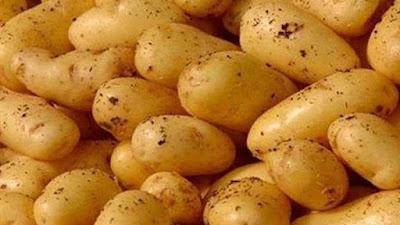 أسعار البطاطس, سوق الجملة, وزارة التموين, أسعار الخضروات, سوق العبور, وزارة الداخلية,