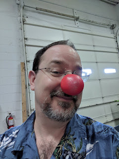 Clown Scalzi
