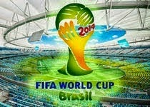 '' Mundial Βραζιλία ''