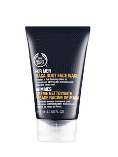 Gel de Limpeza Facial Maca Root