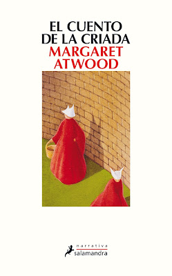 Margaret Atwood, El blog de Juan Carlos