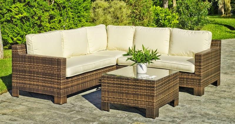Estores y toldos como cuidar de los muebles de jardin for Muebles plastico jardin