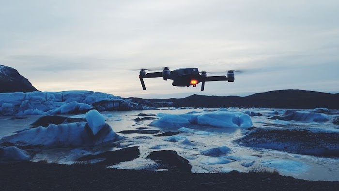 How Drones are Changing Tourism Marketing