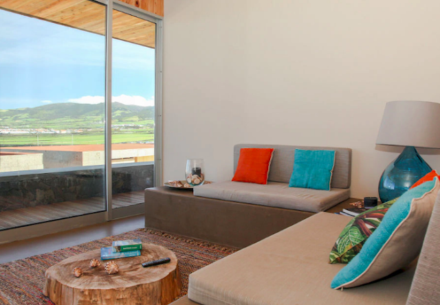 best hotels azores