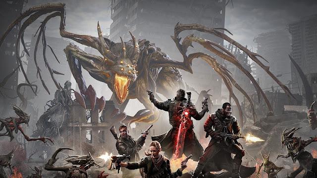 الإعلان رسميا عن اللعبة التعاونية Remnant: From the Ashes و المفاجأة تنتظر الجمهور …