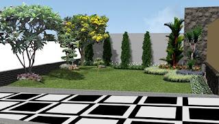 Desain Taman Surabaya - tukngtamansurabaya 6