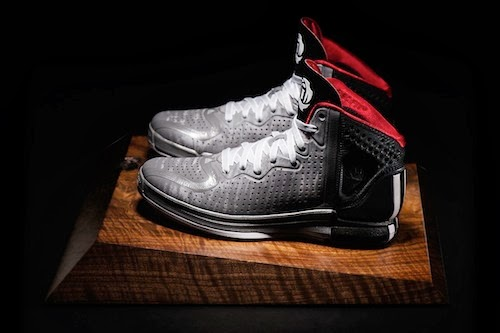 adidas D Rose 4. Release Date  10 10 13. Price   140. Pre-orders are  available here e49776e79d60