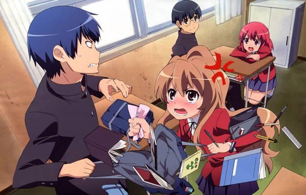 25 Anime Romance Terbaik Sepanjang Masa, Dijamin Baper!
