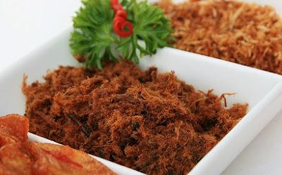 resep abon lele mudah dan enak cara membuat abon ikan lele
