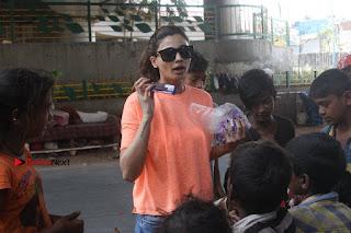 Bollywood Actress Daisy Shah Celetes Valentine's Day  0005.jpg