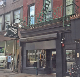 Hecho En Dumbo Is Closing After 8 Years On The Bowery Owners Of Mexican Restaurant