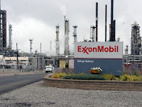 ExxonMobil Indonesia - Recruitment For Fresh Graduate Business Development Representative ExxonMobil May 2018