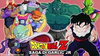 Dragon Ball Z Capítulo 109 Latino