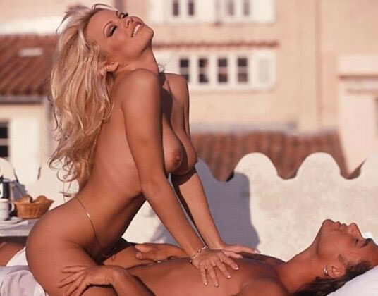Pam anderson fucking naked pic 449