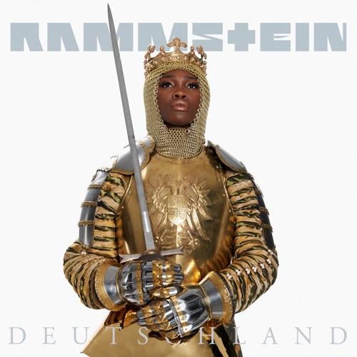 Rammstein - DEUTSCHLAND (RMX BY RICHARD Z. KRUSPE) - Single [iTunes Plus AAC M4A]