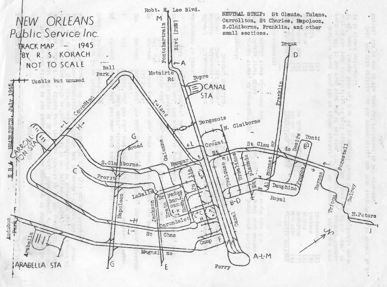 The Quarter Rat A Streetcar Named Desire