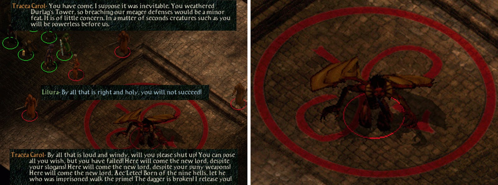 Lilura1 Baldur S Gate Enhanced Edition Siege Of Dragonspear