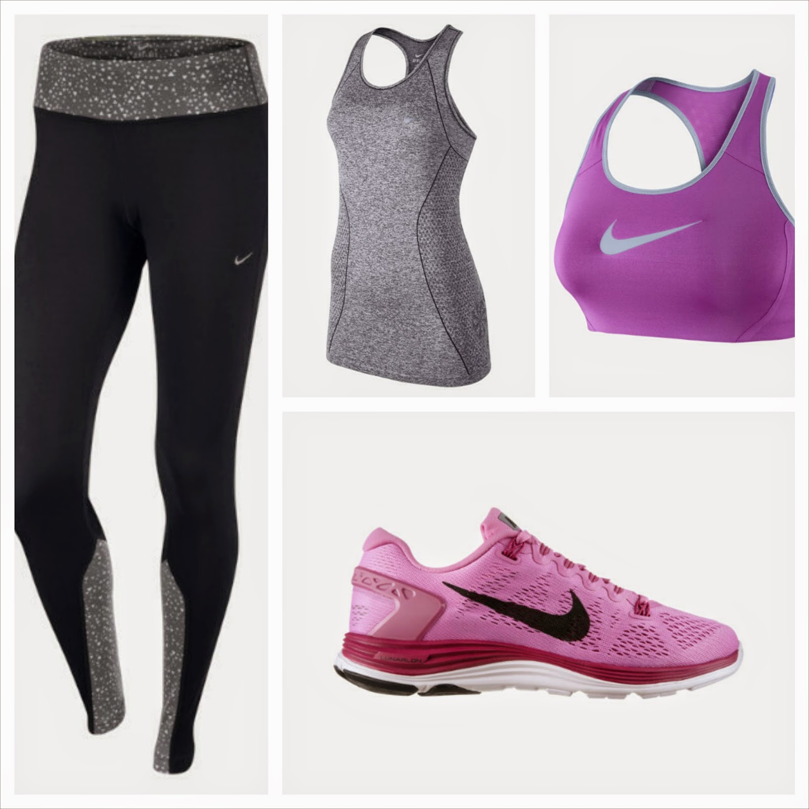 Workout Style #1
