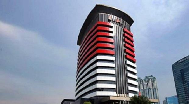 KPK Selisik Transaksi Suap Lewat Perbankan Direktur Krakatau Steel