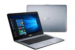 Rekomendasi Produk Laptop Asus Termurah Core I3 2019