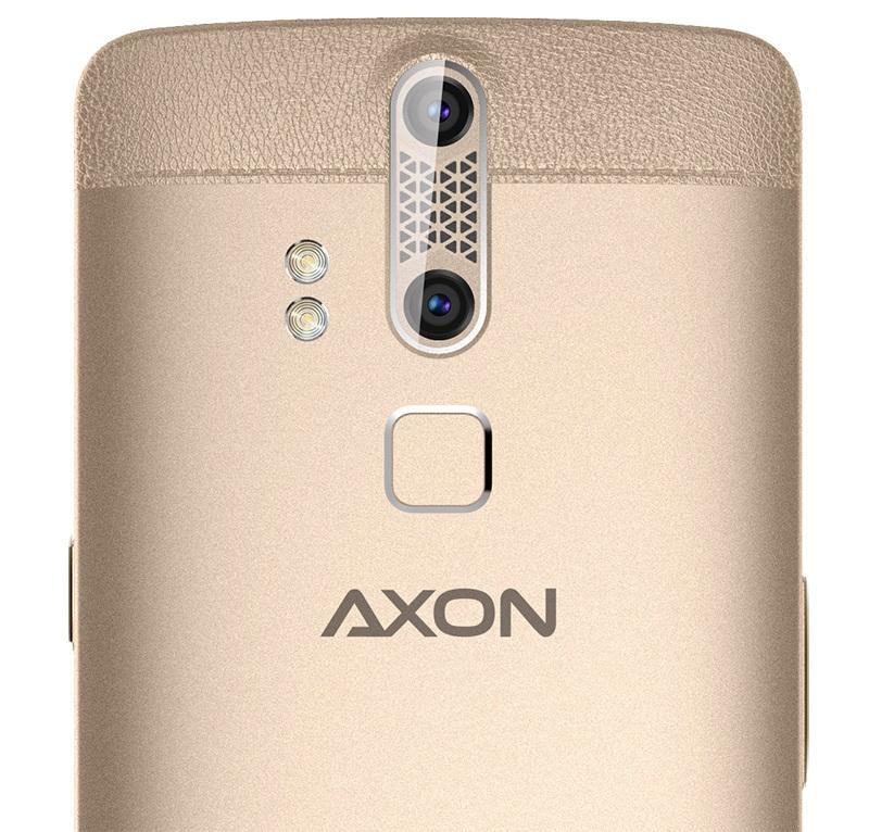 axon elite camera