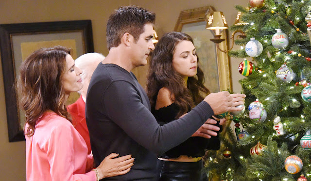 'Days of our Lives' sneak peek week of December 25