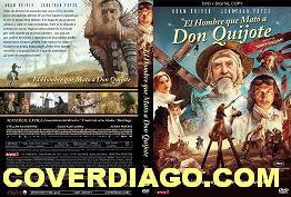 The man who killed don quixote - Don Quijote
