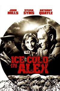 Watch Ice Cold in Alex Online Free in HD