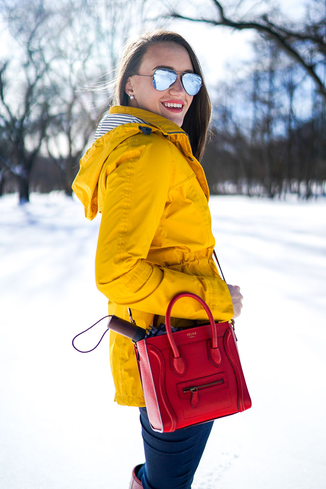 Krista Robertson, Covering the Bases,Travel Blog, NYC Blog, Preppy Blog, Style, Fashion Blog, Travel, Fashion, Preppy Style, Preppy Winter Looks, Barbour, LL Bean Boots, NYC Winter, Cute Winter Style, Winter Fashion Inspiration, Snowy Weather