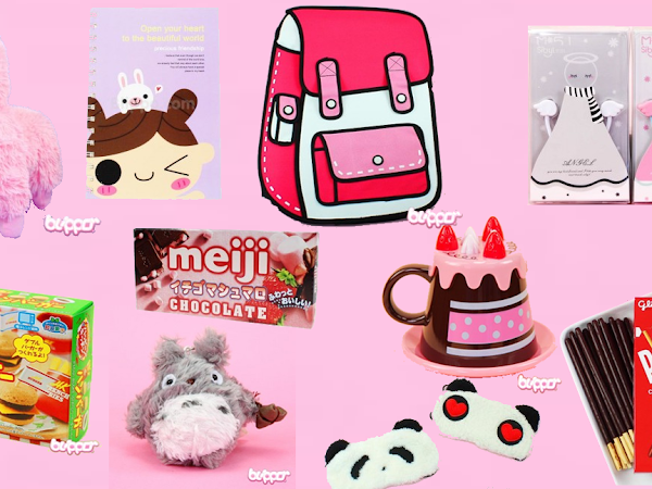 Stocking Filler Ideas || Blippo.com ♥