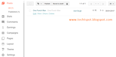 Create Download Button In Blogger 1