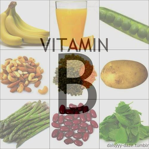 High Vitmain C Foods