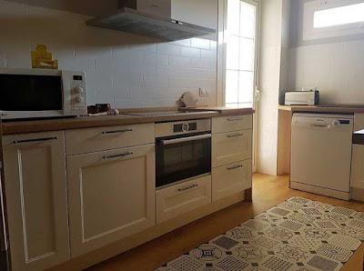 Instalación de cocinas en Huesca
