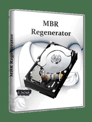MBR Regenerator box Imagen