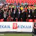 El Balonmano Zuazo, único club barakaldés con apoyo de la Fundación Bizkaia Bizkaialde