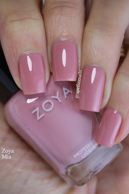 Zoya Mia