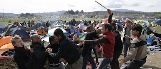 Το 69% των Ελλήνων υπέρ της υποδοχής προσφύγων
