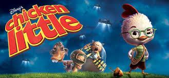 Download Chicken Little Game