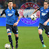 Bayern de Munique contrata dupla do Hoffenhein para temporada que vem