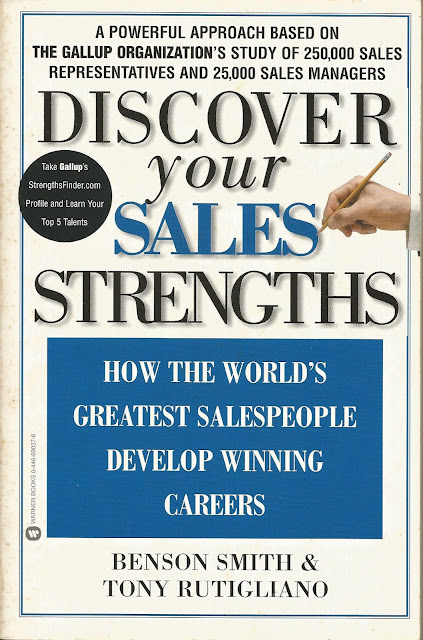 Discover your sales strength