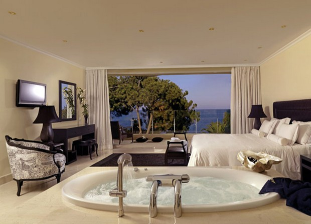 Passion For Luxury Out Of The Blue Capsis Elite Resort