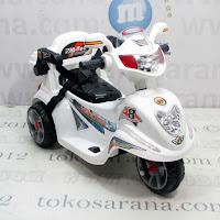Motor Mainan Aki PMB M188 Veriton Racing M