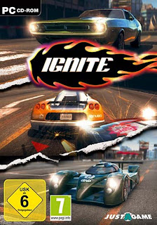 Free Game Download Ignite 2011 PC Full Version